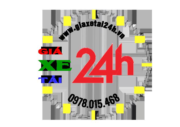 GIÁ XE TẢI 24H