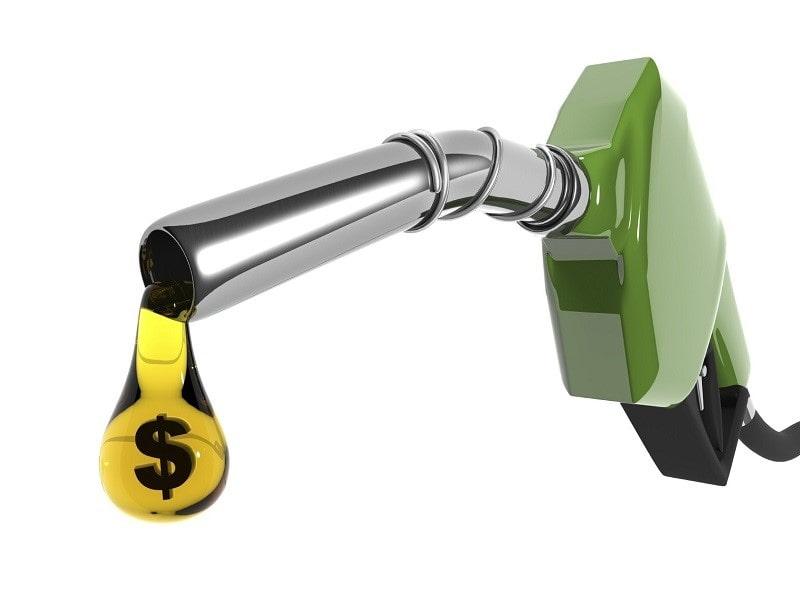 Mức tiêu thụ nhiên liệu của xe tải ISUZU