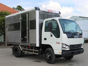 Xe tải ISUZU QKR230 tải trọng từ 950 Kg - 2.49 tấn Euro4